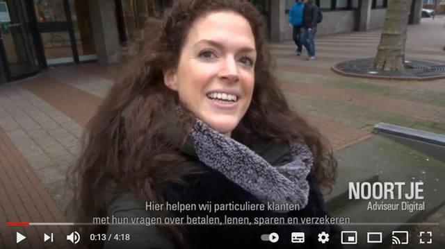 video ABN AMRO Bank