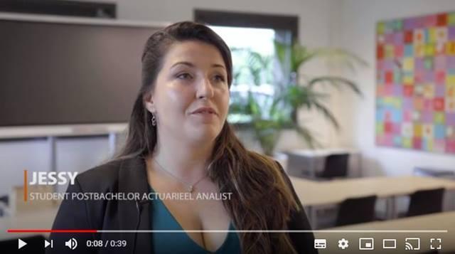 video Actuarieel Instituut