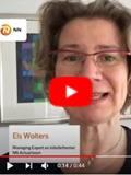 Ben jij onze nieuwe Consulting Actuaris bij NN? - Els Wolters, Managing Expert