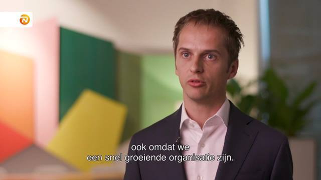 video Nationale-Nederlanden