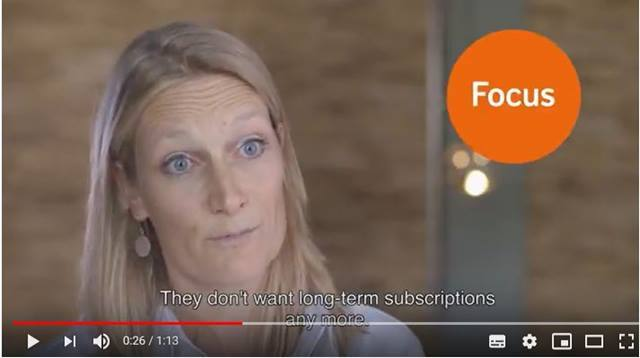 Video Fostering innovation at NN Group: Sparklab Netherlands