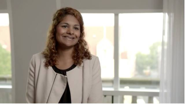 Video Portfolio manager Mirjam beheert als ervaren vermogensbeheerder het belegbaar vermogen van haar klanten