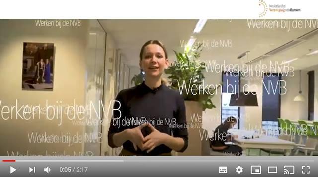 video NVB (Nederlandse Vereniging van Banken)