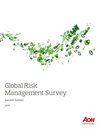 Cover Global Risk Management Survey