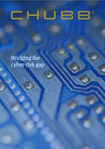 Cover Bridging the cyber-risk gap