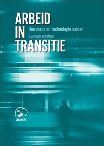 Cover Arbeid in Transitie