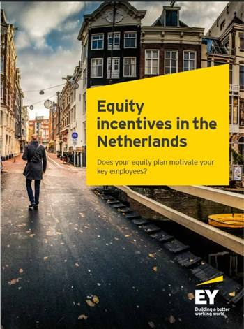 Cover Equity  incentives in the Netherlands