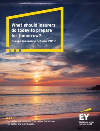 Cover What should insurers do today to prepare for tomorrow?