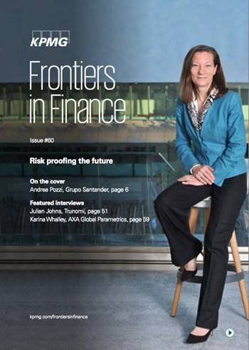 Cover Frontiers in Finance