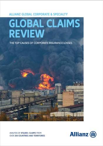 Cover Global claims review