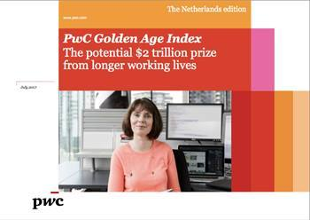 Cover PwC Golden Age Index