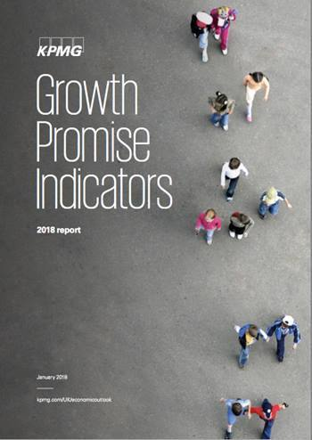 Cover Growth Promise Indicators