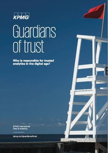 Cover Guardians of trust