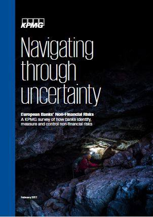 Cover Navigating through uncertainty