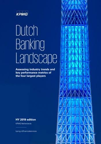 Cover Dutch Banking Landscape