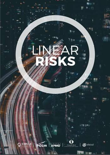 Cover Linear risks