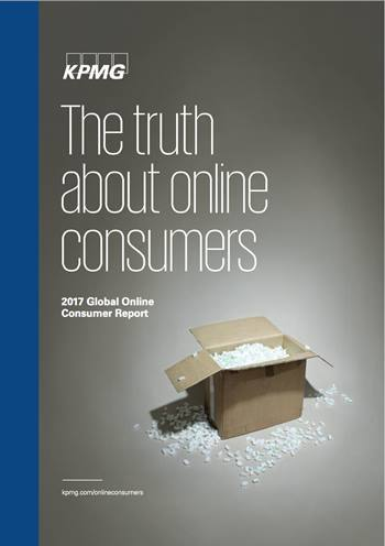 Cover The truth about online consumers