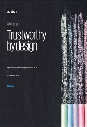 Cover Trustworthy by design