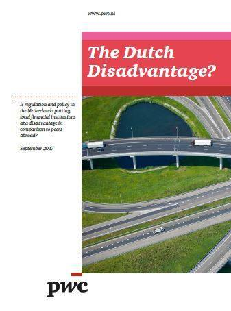 Cover The Dutch Disadvantage