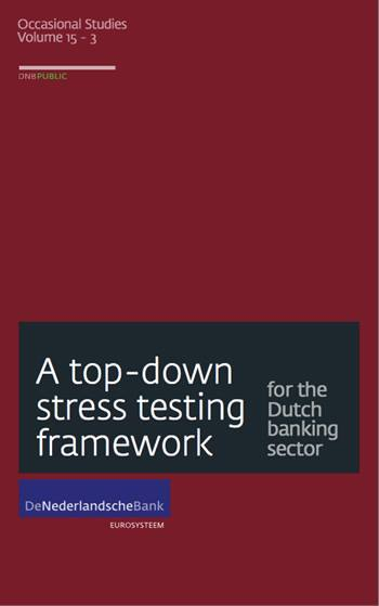 Cover A top-down stress testing framework