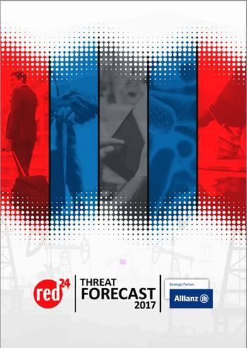 Cover Threat Forecast 2017