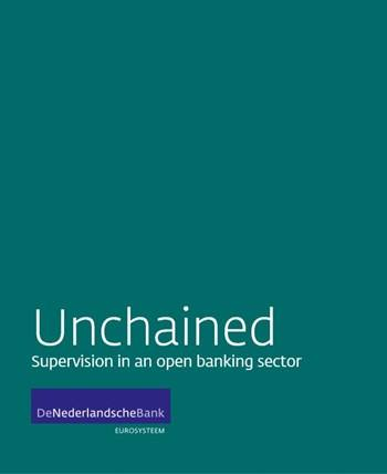 Cover Unchained, Supervision in an open banking sector