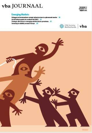 Cover VBA Journaal - Emerging Markets najaar 2018