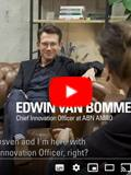 ABN AMRO - The Future of Data ownership and AI - Talk Edwin van Bommel