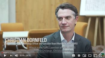 Video A world to gain with innovation - Christian Bornfeld