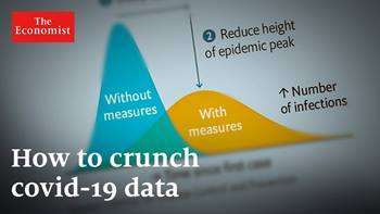 Video How to crunch covid-19 data