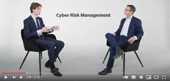 Video De juridische kant van cyberriskmanagement