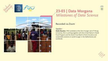 Video Data Morgana: Milestones of Data Science
