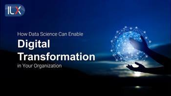 Video Data science: the first step towards digital transformation?