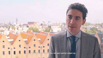 Video De woningmarkt