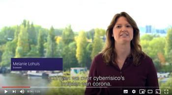 Video Toename van cyberrisico's