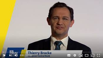 Video ECB Forum on Central Banking 2020 - Monetary policy instruments and financial stability