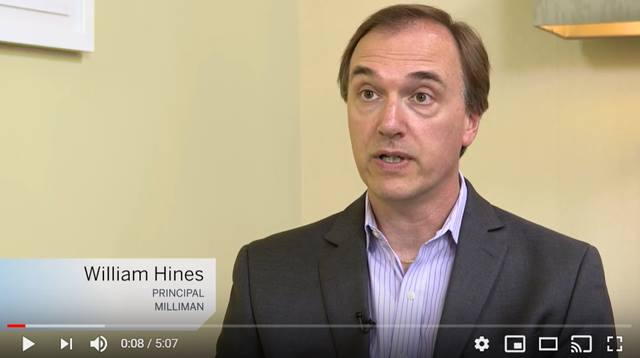 Video IFRS: A daunting new requirement for insurers