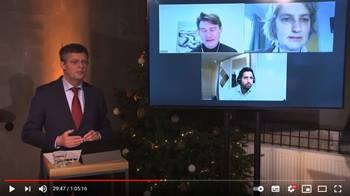 Video Zekerheid in de economie van morgen(?)