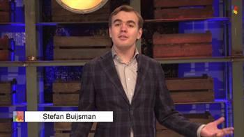Video Expert Stefan Buijsman over de kansen van AI en de impact hiervan op de recruiter