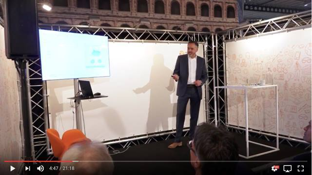 Video InFinance Day: Vermogensopbouw en beleggen