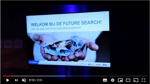 Cover de Volksbank Future Search