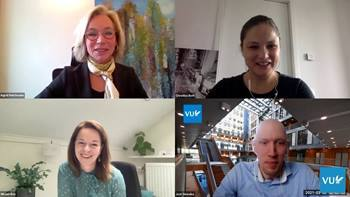Video Finally breaking the glass ceiling? Women's careers in 21st Century Organisations
