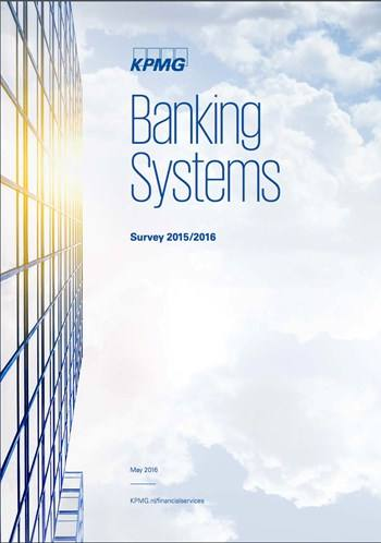Rapport KPMG Banking Systems