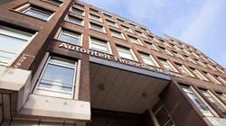 hoofdkantoor AUFIMA