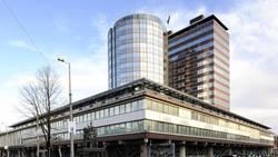 Hoofdkantoor De Nederlandsche Bank