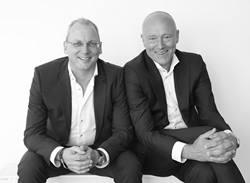 hoofdkantoor Groen van Solinge & Partners