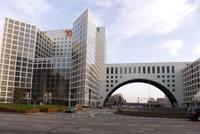 Hoofdkantoor NN Group