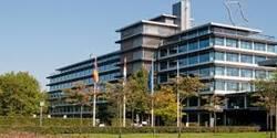 Hoofdkantoor Provincie Overijssel