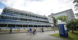 Hoofdkantoor Tilburg University