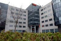 hoofdkantoor TNT